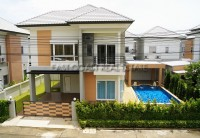 Patta Village houses For sale and for rent in  East Pattaya