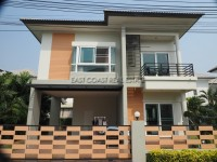 Patta Village 1 houses For Sale in  East Pattaya