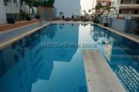 Pattaya Beach Condo 1026511