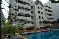Pattaya Beach Condo 1026512