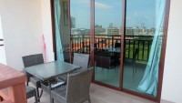 Pattaya City Resort 1067212