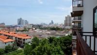 Pattaya City Resort 1067213