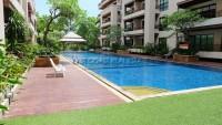 Pattaya City Resort 1067218