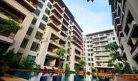 Pattaya City Resort 64511