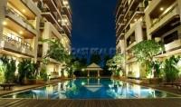 Pattaya City Resort 64513