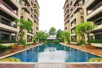 Pattaya City Resort condos For Rent in  Pattaya City