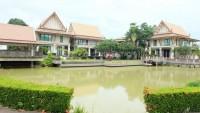 Pattaya Villa Grace