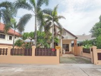 Pattaya Green Ville houses For Sale in  East Pattaya