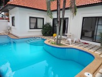 Pattaya Greenville houses For Rent in  East Pattaya