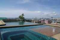 Pattaya Heights condos For sale and for rent in  Pratumnak Hill