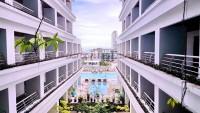 Pattaya Hill Resort 1951