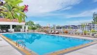 Pattaya Hill Resort condos For Sale in  Pratumnak Hill