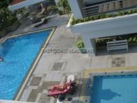 Pattaya Hill Resort 766111