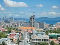 Pattaya Hill Resort 766112