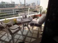 Pattaya Hill Resort 834115