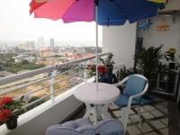 Pattaya Hill Resort 834119