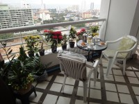 Pattaya Hill Resort 834120
