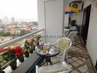 Pattaya Hill Resort 834121