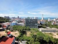 Pattaya Hill Resort 83417