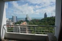 Pattaya Hill Resort 83861