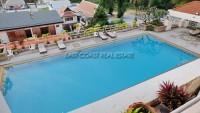Pattaya Hill Resort 92141