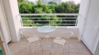 Pattaya Hill Resort 921415