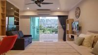 Pattaya Hill Resort 921430