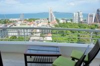 Pattaya Hill Resort 9570