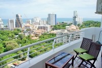 Pattaya Hill Resort 95709