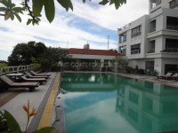Pattaya Hill Resort  condos For Sale in  Pratumnak Hill