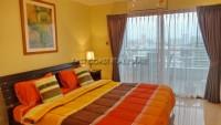 Pattaya Hill Resort  100415