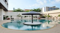 Pattaya Klang Center Point 100242