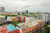 Pattaya Klang Center Point 636816