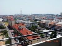 Pattaya Klang Center Point 864912