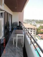 Pattaya Klang Center Point 86492
