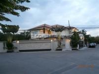 Pattaya Lagoon 538711