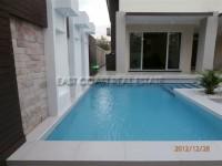 Pattaya Lagoon 538713
