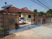 Pattaya Land House 80283