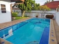Pattaya Land House 98747