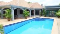 Pattaya Land and House