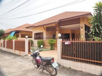 Pattaya Paradise 2 houses For Rent in  East Pattaya