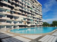 Pattaya Plaza Condotel Condominium For Sale in  East Pattaya