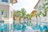 Pattaya Thani Houses For Rent in  East Pattaya