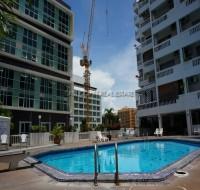 Pattaya Tower  Condominium For Sale in  Pattaya City