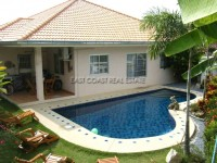 Pattaya Tropical Village houses For Rent in  East Pattaya