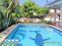Pattaya Tropical Village houses For sale and for rent in  East Pattaya