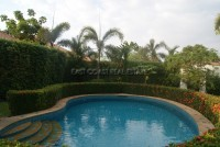 Pattaya Tropical houses For Sale in  East Pattaya