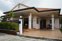 Pattaya Tropical Village Houses For Sale in  East Pattaya