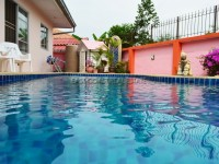 Pattaya Tropical Village 73413