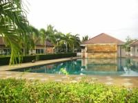 Pattaya Tropical Village 73419